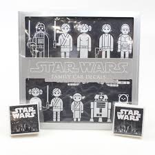 Star Wars Trivia Cards Family Car Decals Shopgoodwill Com