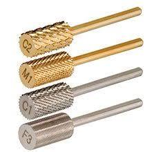 genuine tungsten carbide nail drill bits