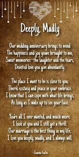 anniversary poems for boyfriend birthday wish for husband