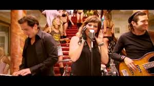 Herd & Fitz ft. Abigail Bailey - I Just Can't Get Enough - YouTube