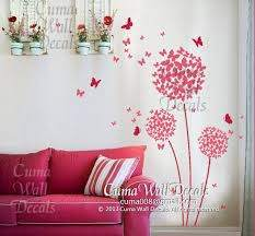 Pin On Cherry Blossom Wall Decal Nursery Design