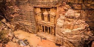 Petra & Wadi Rum 2 Day Tour from Tel Aviv | Tourist Israel