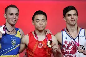 48th artistic gymnastics world