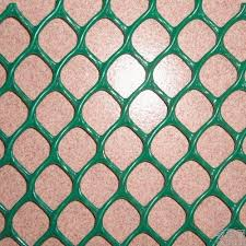 Pvc Plastic Coated Wire Netting Fencing At Rs 125 Kilogram Pvc Coated Chain Link Mesh Fence Id 19959924012