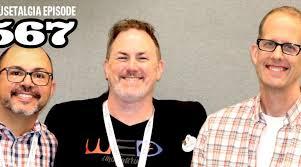 Chris Merritt – Mousetalgia – Your Disneyland Podcast