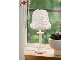 hoooked diy crochet kit lampshade 52x25