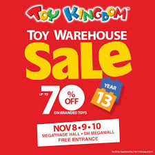 toy kingdom toy warehouse nov