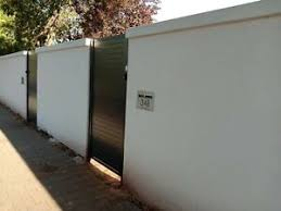 Modular Wall Panel Fence Ebay