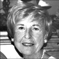 RUTH ROBERTS Obituary - Falmouth, Massachusetts | Legacy.com