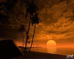 صور غروب الشمس خلفيات غروب الشمس صور رائعه لغروب الشمس ريموووو