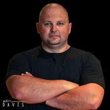 Adam Davis - Team Never Quit Speakers