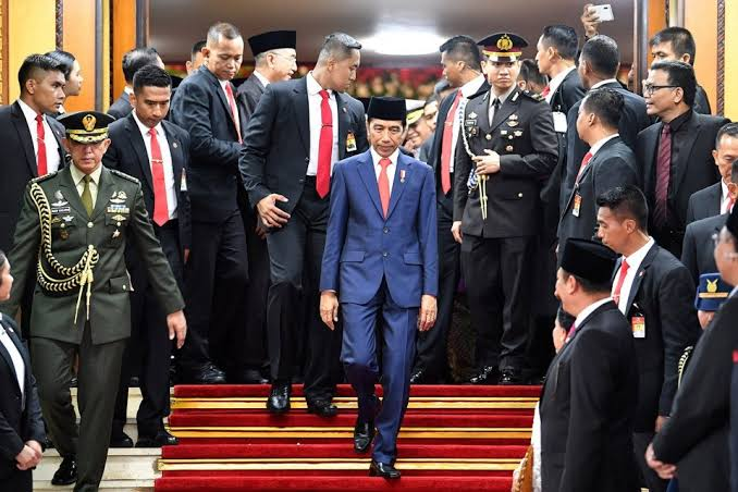 Image result for jokowi""