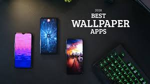 top 5 best android wallpaper apps of
