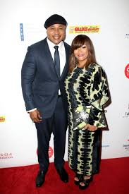 LL Cool J's Wife Simone Smith Poses in Camouflage Pants and ...
