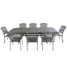 chair 53 8 seater table and chairs