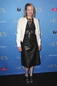Gabrielle Lazure leather style trends - Leather Celebrities
