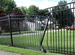 Faqs On Insurance Cover For Fence Damage Answered