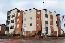59 Ivy Graham Close, Manchester, M40 2 bed apartment - £109,950