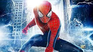 hd wallpaper the amazing spider man 2