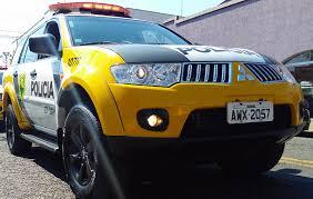 Polícia Militar do Paraná divulga Cartilha de Segurança | A Dois