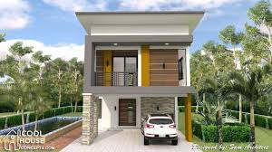 two y house plan with 3 bedrooms