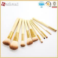 china washami top quality makeup brush