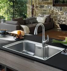 kitchen sink will make cooking