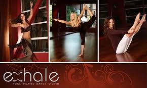 half off yoga pilates dance cles