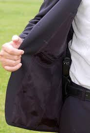 concealed carry how to dress for