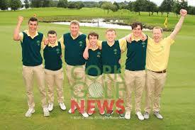 Adam McSweeney | Cork Golf News | Page 2