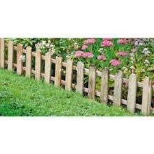Image Result For Short Garden Fence Fence Landscaping Fence Design Backyard Fences