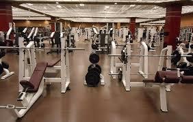 gym fitness health club membership