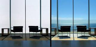 switchable glass aig
