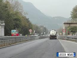 ANNONE/CONTO ALLA ROVESCIA PER LA RIAPERTURA DELLA SS36 | Lecco News Notizie  dell'ultima ora di Lecco, lago di Como, Resegone, Valsassina, Brianza.  Eventi, traffico