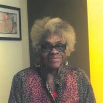 Myrtle Elizabeth Williams Obituary - Visitation & Funeral Information