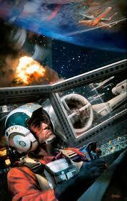 Star Wars Rebel Dream - Del Rey / Lucasfilm - Aaron Allston ...