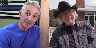 Aaron Tippin and John Anderson Join Smithville Police in Lip Sync ...