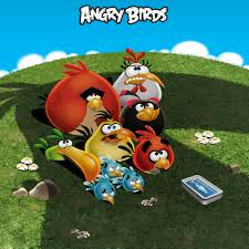 Game Wallpaper: 23 Awesome Angry Birds Wallpaper \u2013 Life Quotes