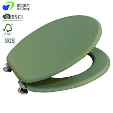 moulded wood toilet seats