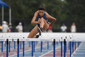Pan American U20 Athletics Championships - News - Anna Hall has High Hopes  for Year's Final Heptathlon at Pan American U-20 Championships
