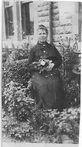 Ada Morris (c.1870 - 1956) - Genealogy