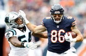 Chicago Bears must unleash Adam Shaheen