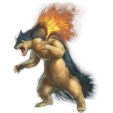 Image result for typhlosion