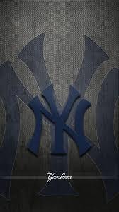 yankees logo wallpapers on wallpaperplay