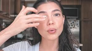 rhian ramos pport photo makeup tutorial