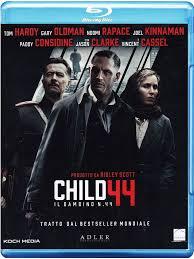 Child 44 - Il bambino n. 44 #Child, #bambino, #Il