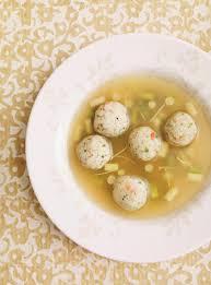 Fish and Shrimp Dumpling Soup