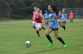 WPL: Adriana Jones inspires Warners Bay to late draw against ...