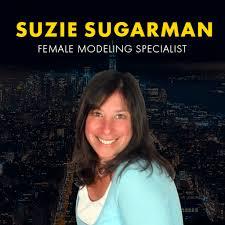 Suzie Sugerman [1hr] | Paul Fisher Shop