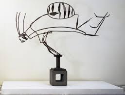 MoMA   David Smith. Australia. 1951